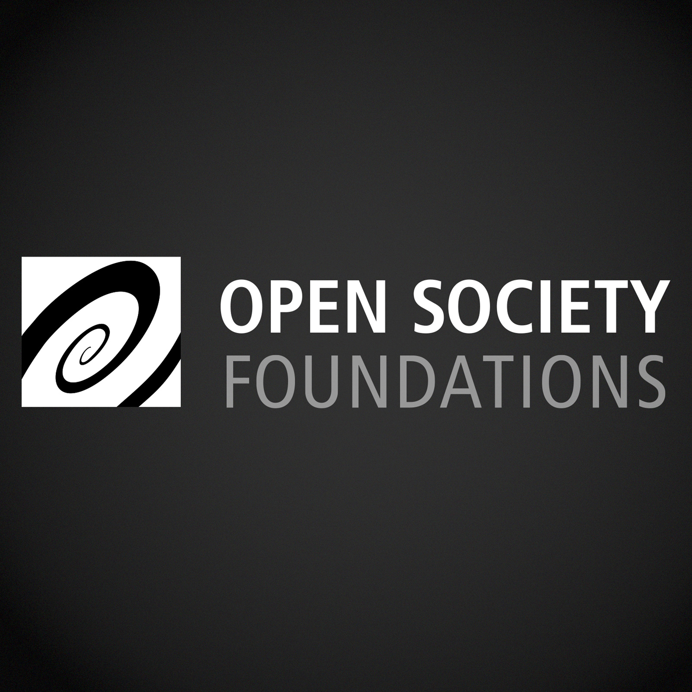 Open Society Foundations Podcast