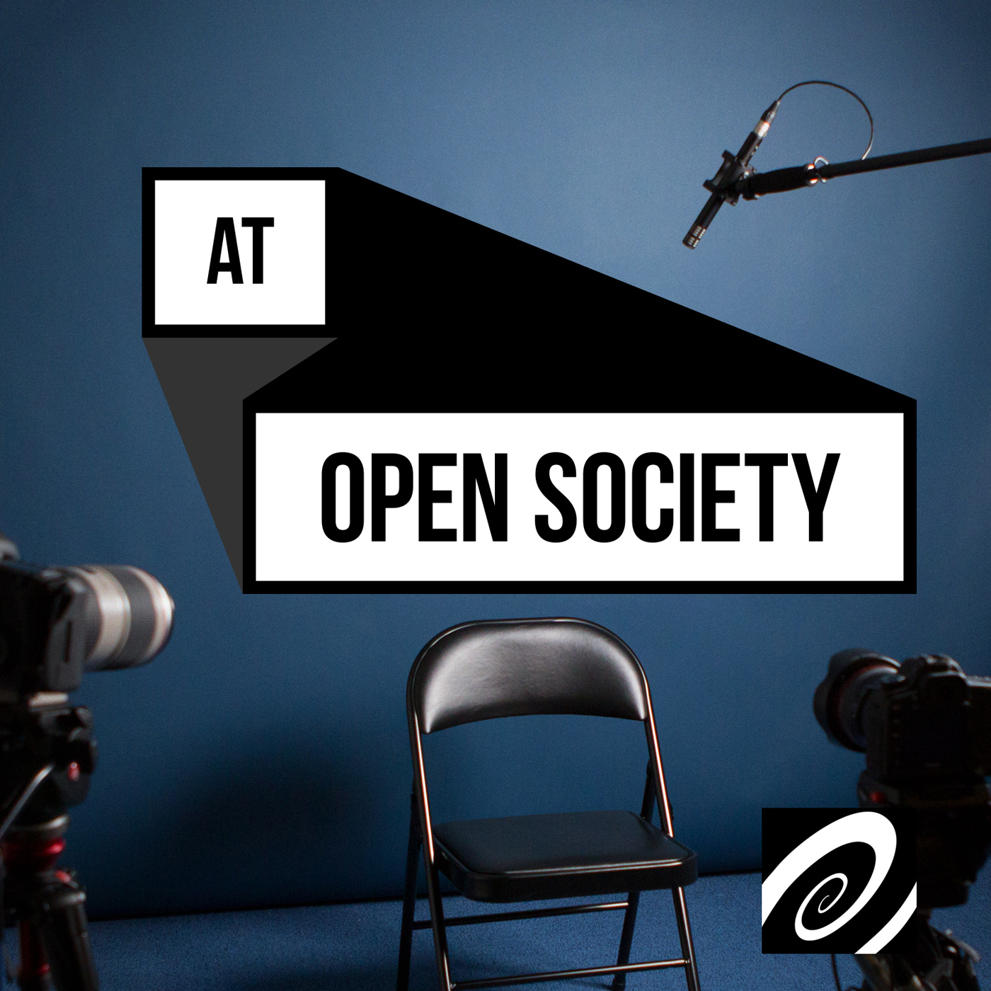 At Open Society